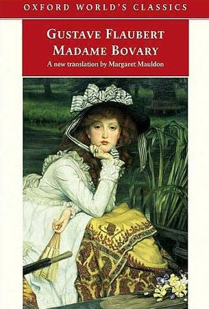 """Madame Bovary"" by Gustave Flaubert - France"