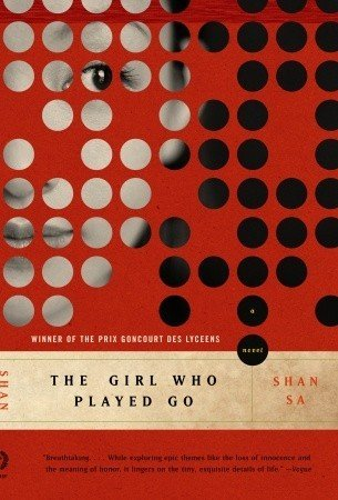 """The Girl Who Played Go"" by Shan Sa - China"
