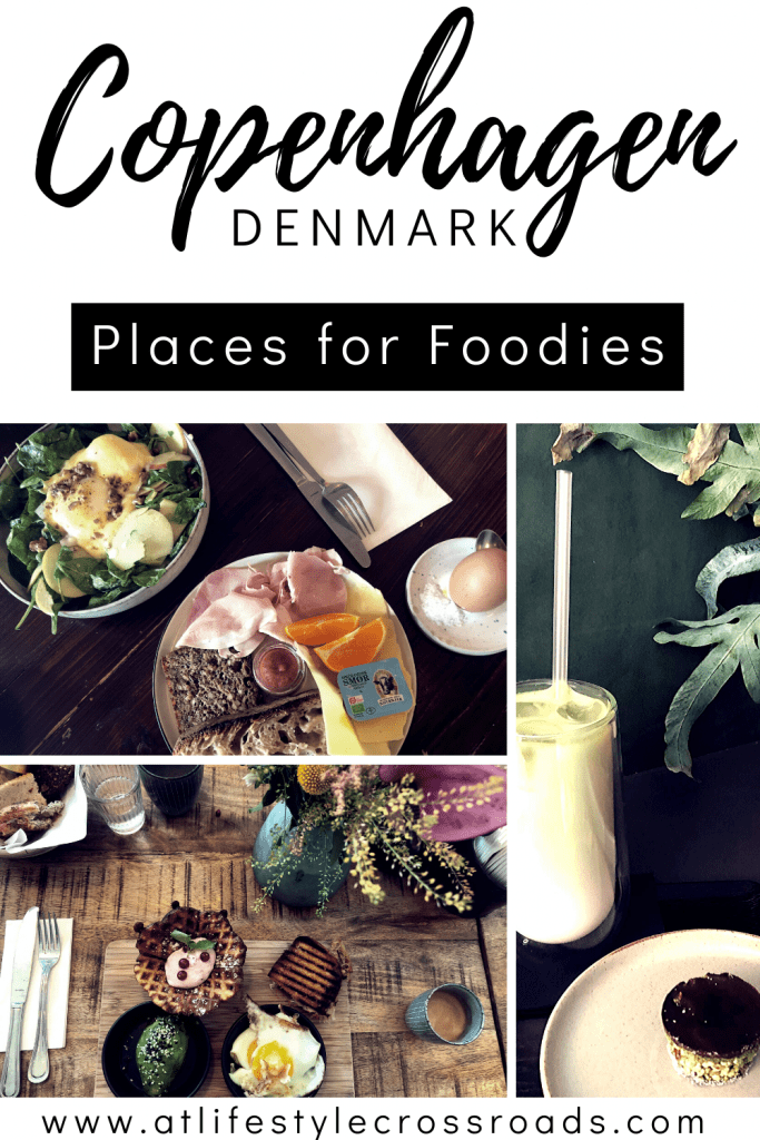 Copenhagen Foodie Guide: The Best Places to Eat