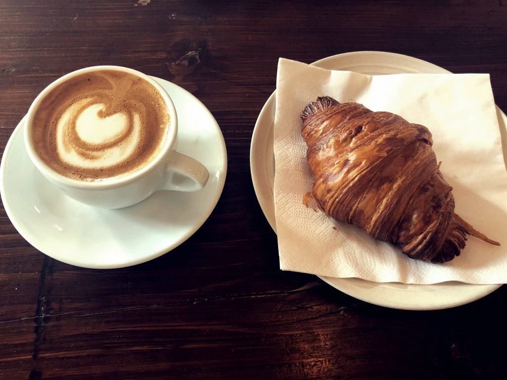 Copenhagen Foodie Guide: The Best Places to Eat - croissants