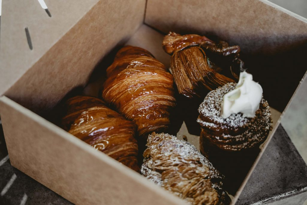 Cozy Lifestyle Inspiration from Denmark - Croissants