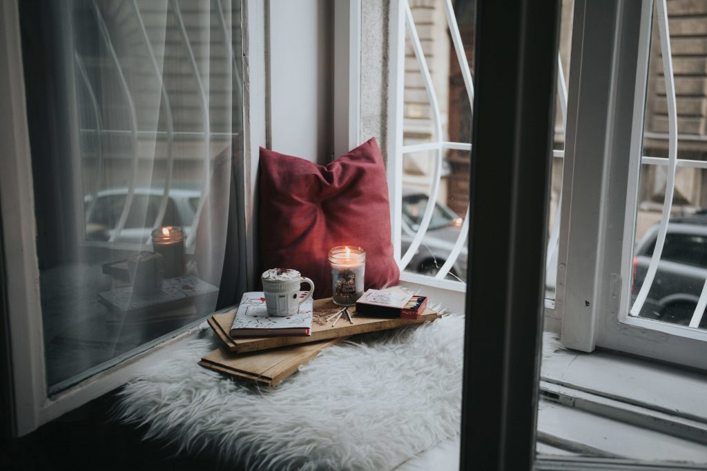Cozy Lifestyle Inspiration from Denmark - hyggekrog