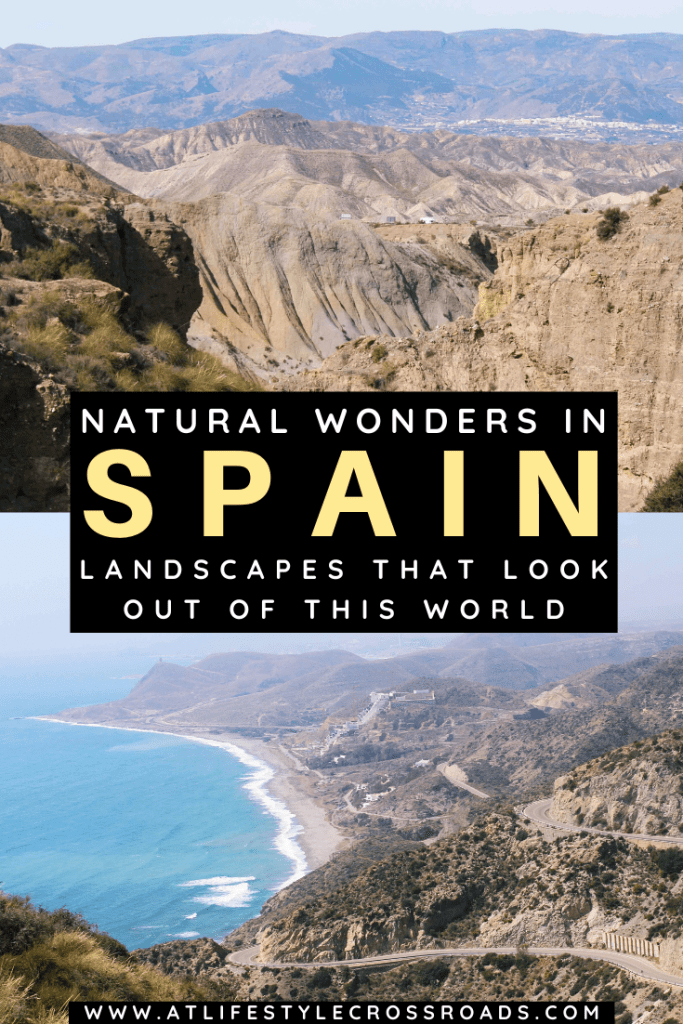 Otherworldly Landscapes in Spain: Must-see Natural Wonders - Pinterest