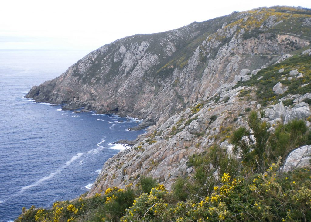 Europe's Highest Cliffs in Galicia