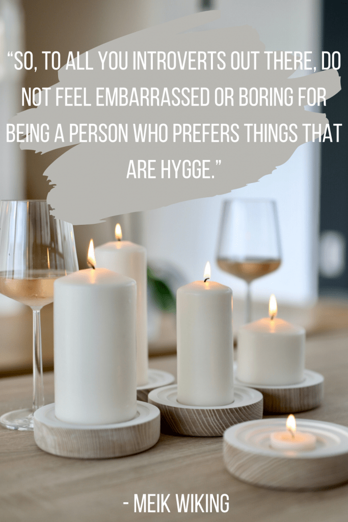 Lifestyle Inspiration from Denmark: Hygge Quotes and Tips