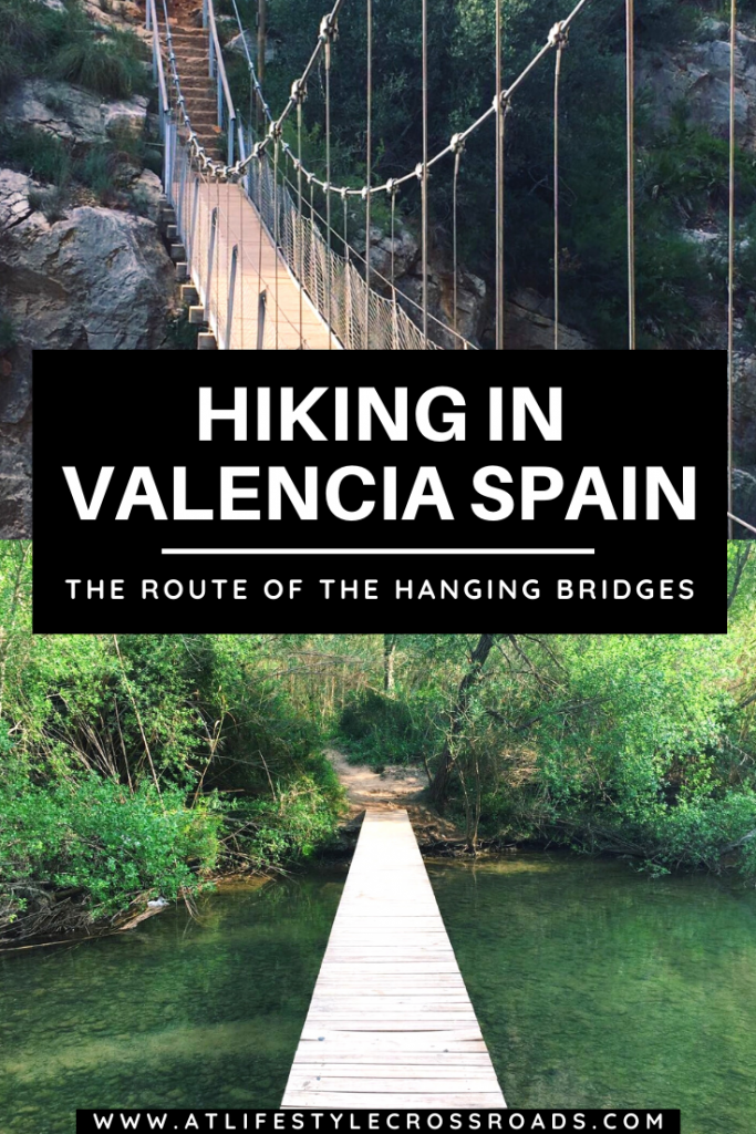Hiking in Valencia Spain - Pinterest