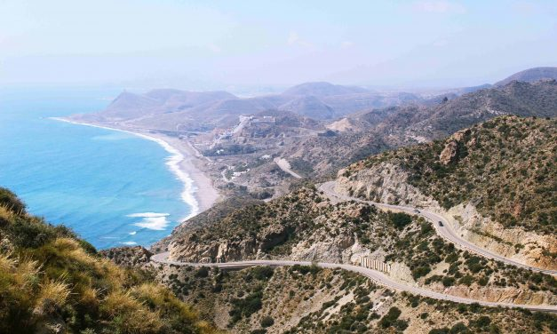 Top 10 Epic Road Trips in Spain