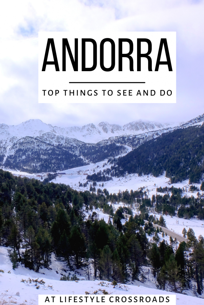 Top things to do in Andorra - Pinterest