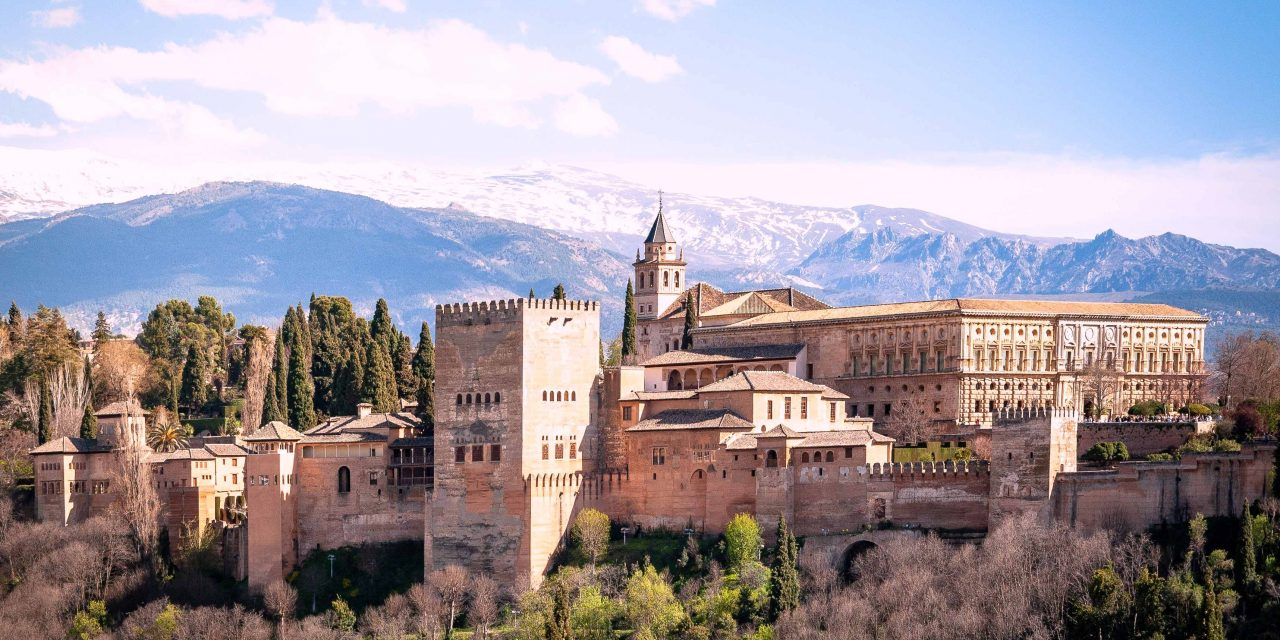16 Best Places to visit in Andalusia, Spain