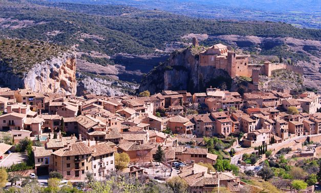 When Mountains Call You: 5 Must-See in Huesca, Spain
