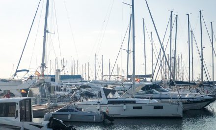 Family Holidays in Spain: our stressful trip to Cambrils