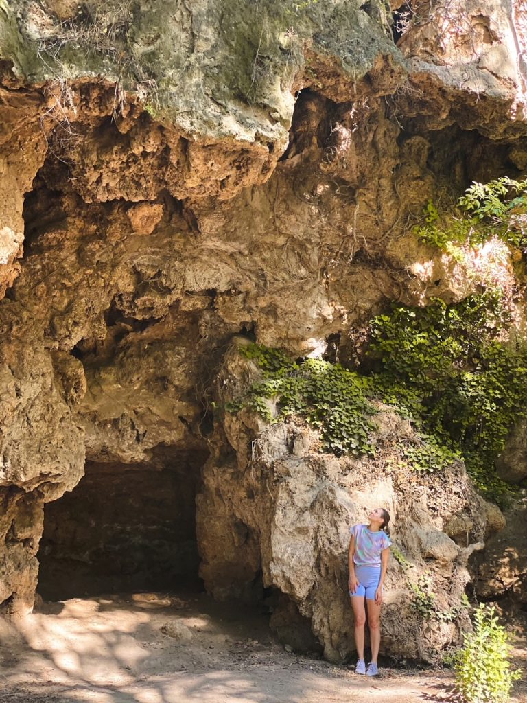 Cuevas de Sargal, Viver, Castellon