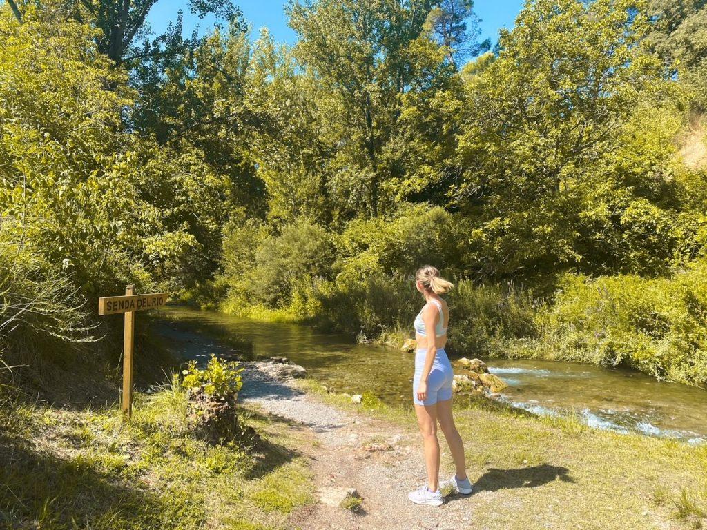 La Senda del Rio - Teresa, Castellon