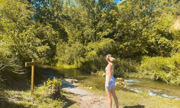 Hiking in Castellon, Spain: La senda del Rio + El Sargal