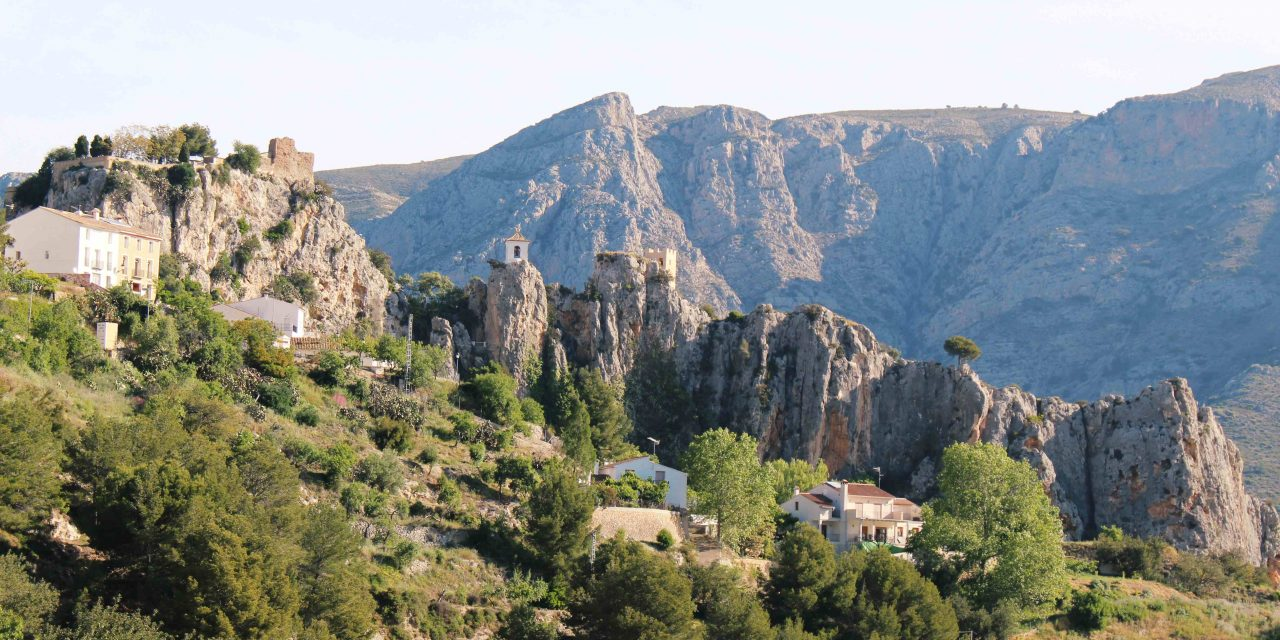 10 Most Beautiful Small Towns in Spain